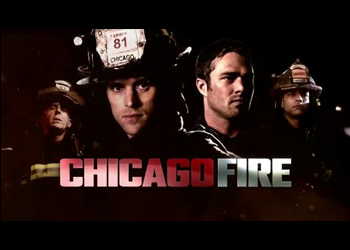 chicago fire curiosità