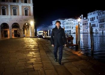 Stanotte a Venezia: lo speciale di Alberto Angela su Rai 1