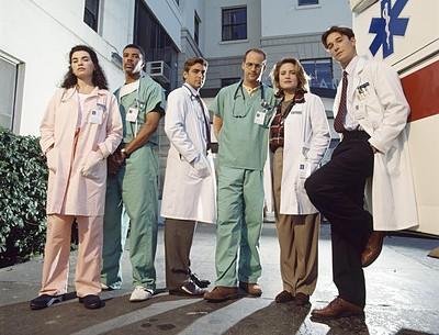 Le 5 curiosità che non sapevate su E.R. Medici in prima linea