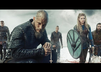 serie tv simili a vikings