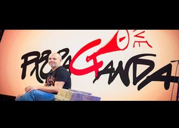 """Quando inizia Gazebo? Il ritorno in tv di Zoro su La7 con """"Propaganda Live"""""""