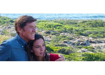 Gianni Morandi protagonista de L'Isola di Pietro: scopriamo trama, cast e quando va in onda