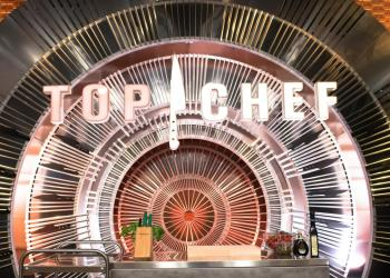 Top Chef: su NOVE appuntamento con la seconda stagione