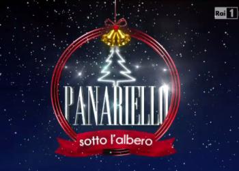 Panariello sotto l'albero 2017: il nuovo show di Natale del comico toscano