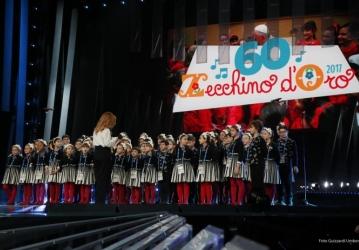 Zecchino d'Oro 2017: su Rai 1 parte la 60esima edizione