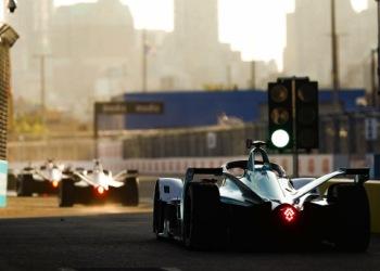 Formula E Italia 1