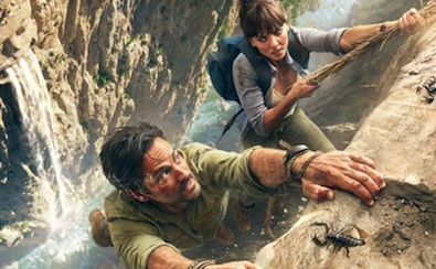 Hooten and the Lady: tutto sulla serie tv in onda su Paramount Channel