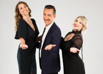 90 Special – Che ne sanno i 2000: su Italia 1 il nuovo show di Nicola Savino