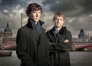 Sherlock: in tv la quarta stagione su Paramount Channel