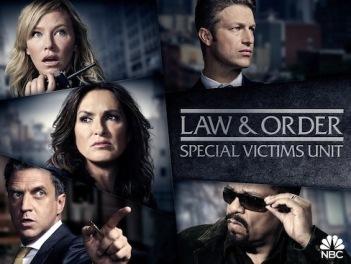 Law & Order – Unità Vittime Speciali: in prima tv su Top Crime la stagione 18