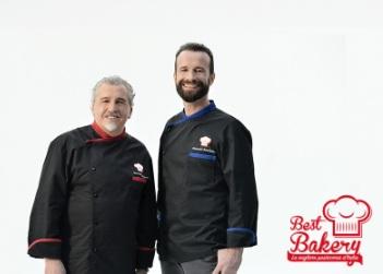 Best Bakery: Tv8 premia la migliore pasticceria d'Italia