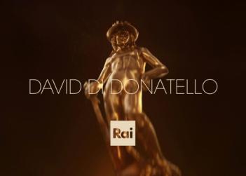 David di Donatello 2018: la cerimonia di premiazione in diretta tv su Rai 1
