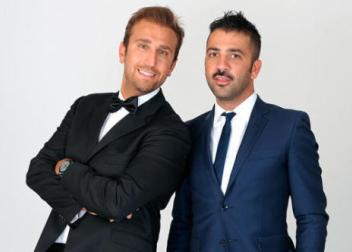 Emigratis 3: torna su Italia 1 lo show con Pio e Amedeo