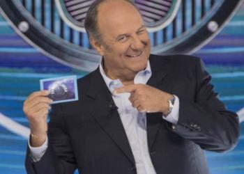 Caduta Libera torna su Canale 5: ecco le novità del game show condotto da Gerry Scotti