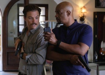 serie tv lethal weapon