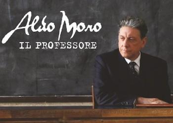 Aldo Moro – Il Professore: su Rai 1 il docufilm dedicato allo statista ucciso dalle BR