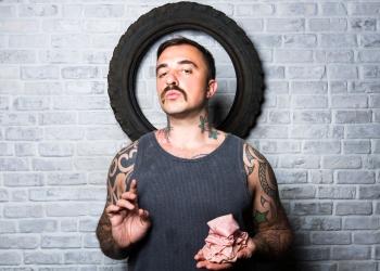 Camionisti in Trattoria: ecco quando inizia il nuovo show di Chef Rubio su DMAX