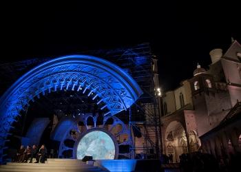 Con il Cuore 2018: in diretta da Assisi il concerto-evento per la solidarietà