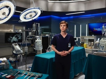 THE GOOD DOCTOR RAI 1