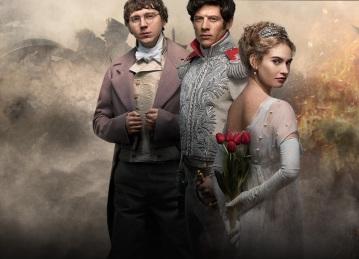 Guerra e Pace: su Canale 5 la fiction kolossal sul romanzo capolavoro di Tolstoj