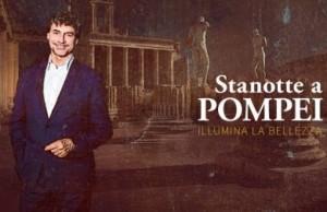 Stanotte a Pompei: Alberto Angela torna su Rai 1 con il 5° speciale