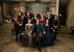 I Medici: la seconda stagione al via su Rai 1