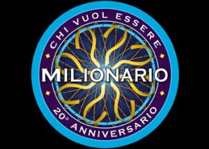 Chi vuol essere milionario: Gerry Scotti in un'edizione speciale