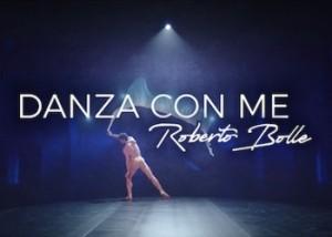 """Roberto Bolle torna su Rai 1 con """"Danza con Me 2019"""""""