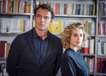 Non Mentire: su Canale 5 la nuova fiction con Alessandro Preziosi