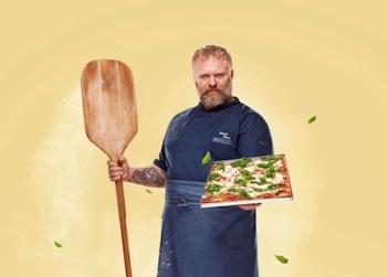 Pizza Hero: la sfida dei forni di Gabriele Bonci su NOVE