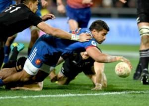 DMAX: Sei Nazioni, il grande rugby in diretta tv con l'RBS 6 Nations 2019