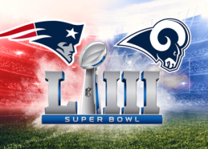 Dove vedere il Super Bowl 2019 in tv? Ecco tutto quello che c'è da sapere