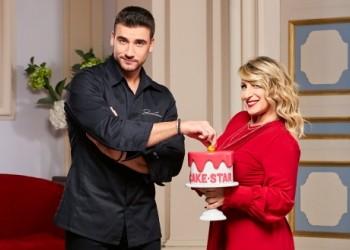 Cake Star nuova stagione su Real Time