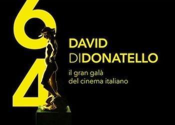 64 David Di Donatello 2019