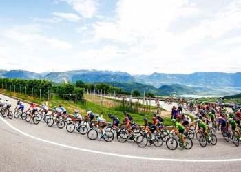 Come vedere il Giro d'Italia 2019 in diretta tv