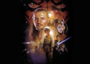 Star Wars la saga completa su Italia Uno
