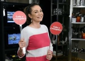 Cotto e Mangiato: su Italia 1 tornano le ricette di Tessa Gelisio