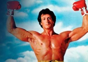 Rocky: la saga con Sylvester Stallone in onda su TV8