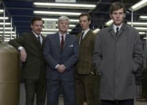 Il giovane ispettore Morse: in arrivo su Paramount la nuova serie tv