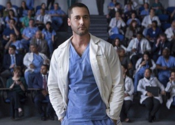 New Amsterdam: la serie tv medical torna su Canale 5