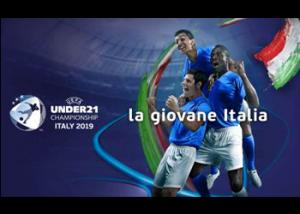 Europei Under 21 2019: come seguirli in tv