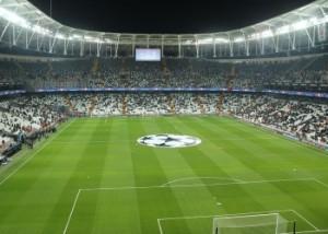 La finale di Champions League in tv in risoluzione 4K Ultra HD: appuntamento su Rai 4K