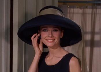 I migliori film con Audrey Hepburn