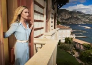 Riviera: su Canale 5 la grande serie internazionale