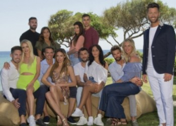 temptation island canale 5