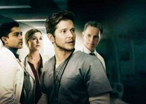 The Resident: su Rai 1 la nuova serie tv medical