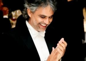 Ali di Libertà: su Rai 1 torna lo spettacolo-evento di Andrea Bocelli