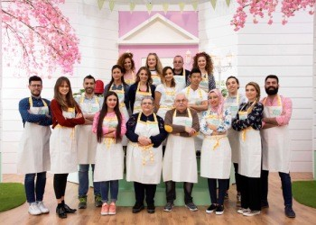 concorrenti bake off italia