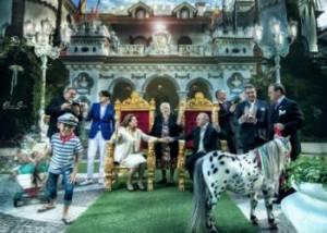 Il Castello delle Cerimonie: la nuova stagione in arrivo su Real Time