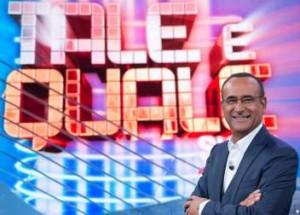 Tale e Quale Show 2019: al via su Rai 1 la nona edizione